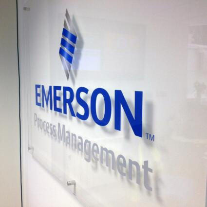 Emerson Stockport Signs