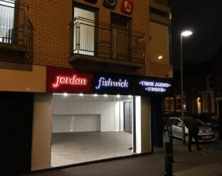 Fascia Signs and Shop Signs 2