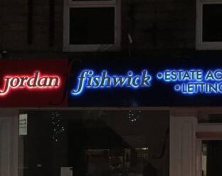Illuminated and LED Signs 11