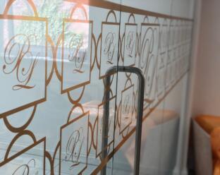 Window and Glass Manifestations 4